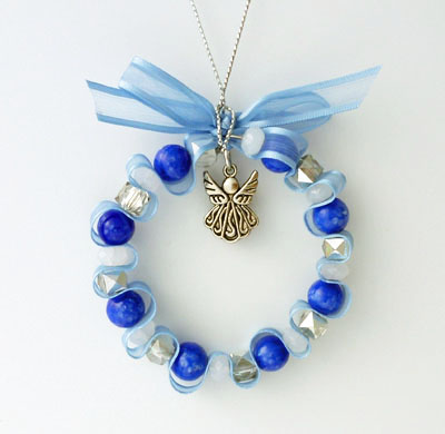 bluebeadwreath